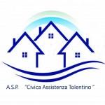 Logo Casa ASP Civica Assistenza Tolentino