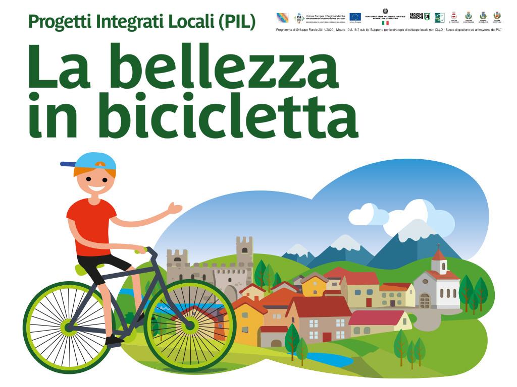 PIL La Bellezza in bicicletta