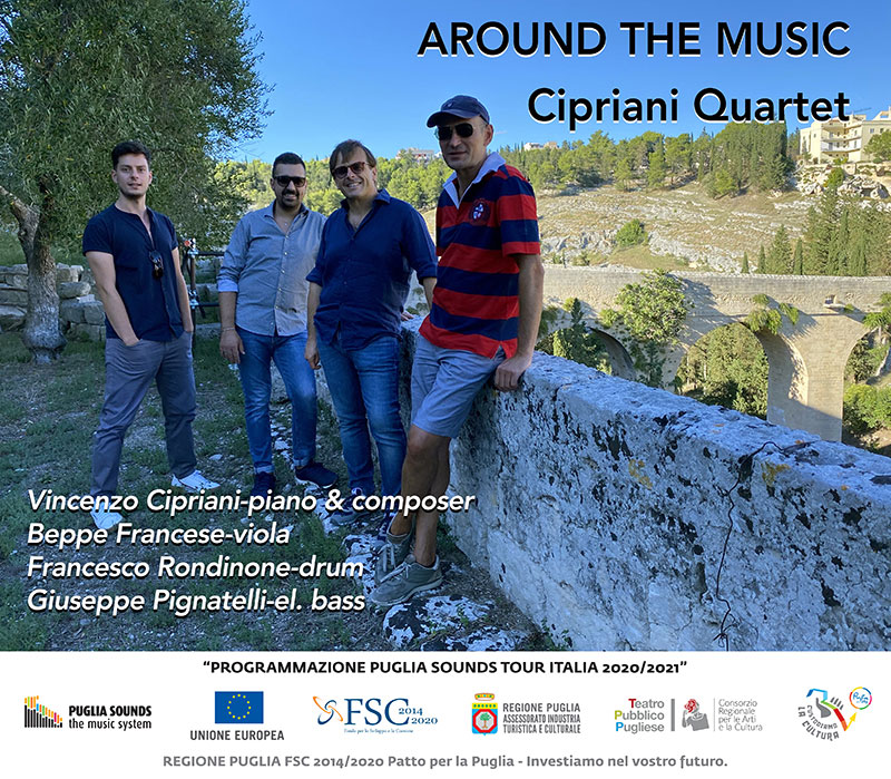 Cipriani-Quartet