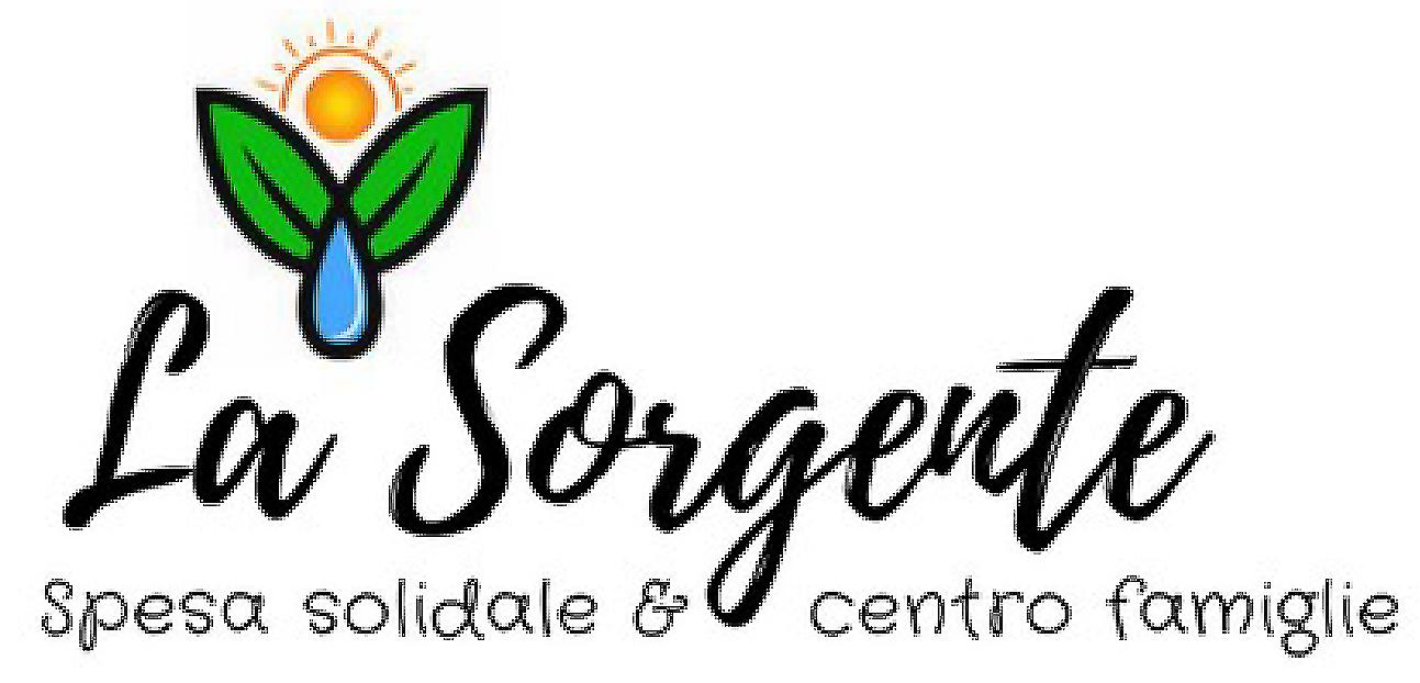 La Sorgente logo