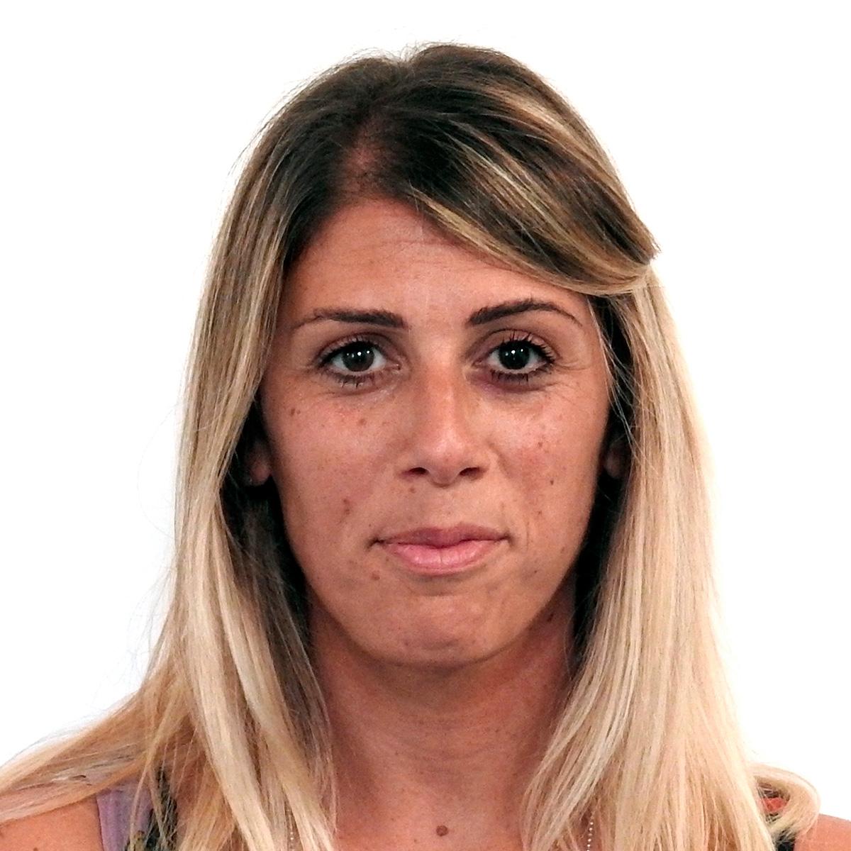 Silvia Luconi