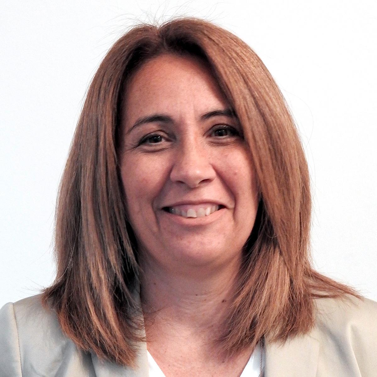 Silvia Tato