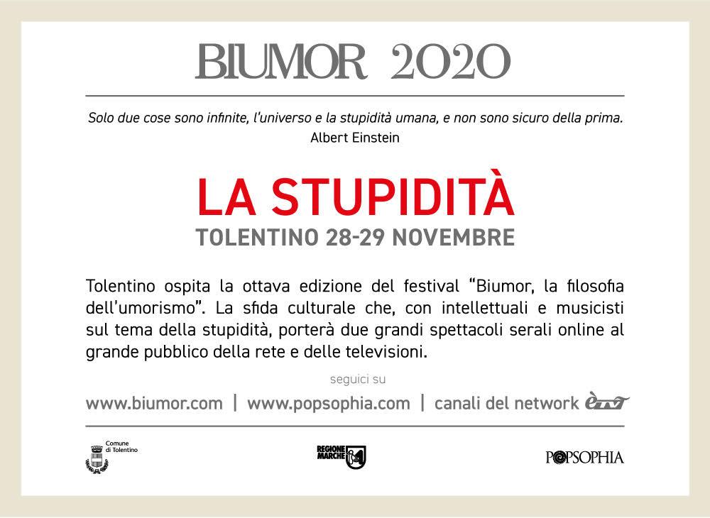 biumor 2020 invito web
