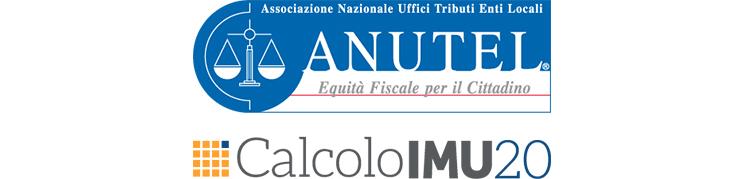 Calcolo IUC Anutel 2020
