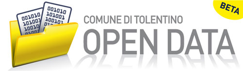 Comune di Tolentino Open Data