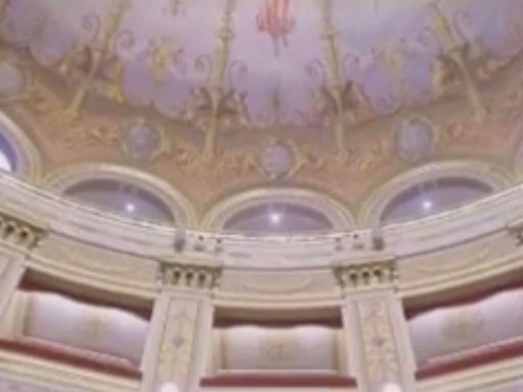 Teatro Nicola Vaccaj
